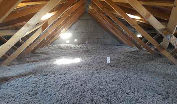 isolation toiture aubenas ardeche